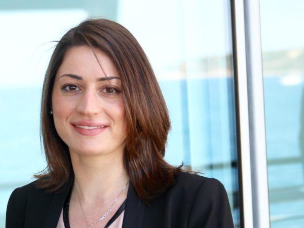 Aurélie Montesano