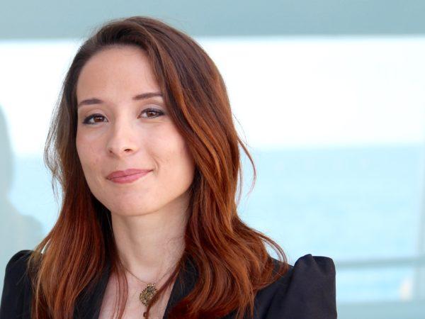 Edelyne Marconnet