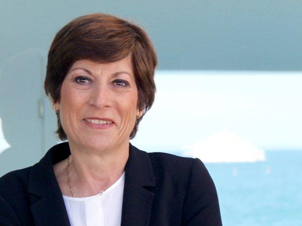 Yolande Ivars
